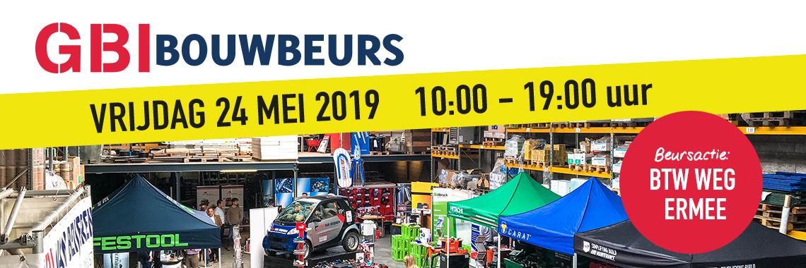 GBI Bouwbeurs 2019