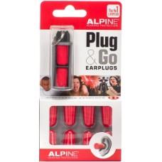 OORDOP PLUG&GO+SLEUTELHANGER 5/PAAR