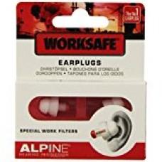 OORDOP WORKSAFE ALPINE 213100