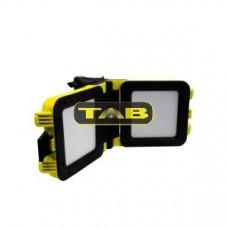 ACCUWERKLAMP OPVOUWBAAR TAB87712 SMD-LED