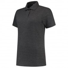 POLOSHIRT TRICORP DAMES PPT180 ANTRACIET L #