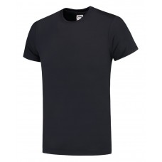 T-SHIRT TRICORP COOLDRY NAVY SLIM FIT XL #