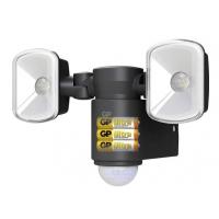BUITENLAMP MET BEWEGINGSMELDER LED 3X AA 120 LUMEN RF2.1