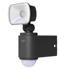 BUITENLAMP MET BEWEGINGSMELDER LED 3X AA 60 LUMEN RF1.1