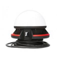 BOUWLAMP LED RONDOMLAMP 360 GRADEN 50 WATT 4000 LUMEN INCL. 2 SCHUKO 4
