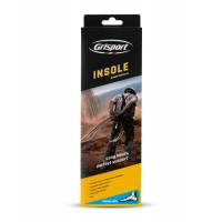 INLEGZOOL GRISPORT MEDIUM MAAT 40