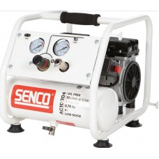 COMPRESSOR SENCO GELUIDSARM 9 BAR AC10304