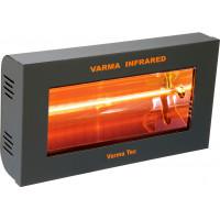 INFRAROOD VERWARMER WANDMONTAGE VARMA 400 FMC IPX5 2KW