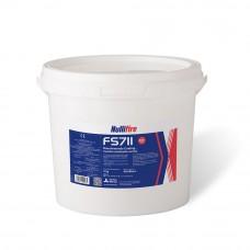 COATING BRANDWEREND FS711 5KG EMMER